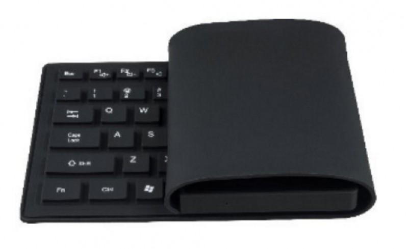 Keyboard Karet Fleksibel Ini Sebenarnya Merupakan Windows PC