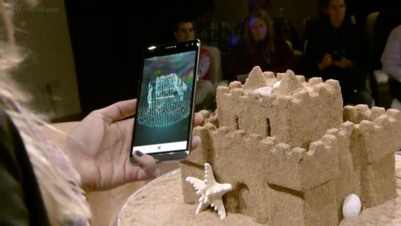 Inilah Kecanggihan Windows 10 Mobile di Creators Update