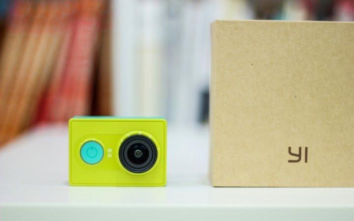 Diskon Gadget Hari Ini: Xiaomi Yi Action Cam, Laptop Asus, Tas Laptop, Hingga VR-Box