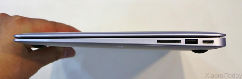 YEPO 737S: Laptop Windows 10 dengan Desain MacBook Air