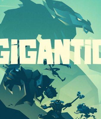 Gigantic: Bukan Game MOBA Biasa!