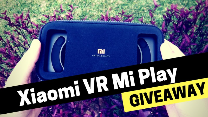 Review Xiaomi VR Mi Play Indonesia (+Giveaway)