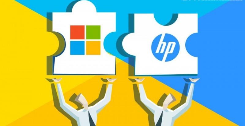 HP Sedang Mempersiapkan Ponsel Windows 10 Mobile Baru?