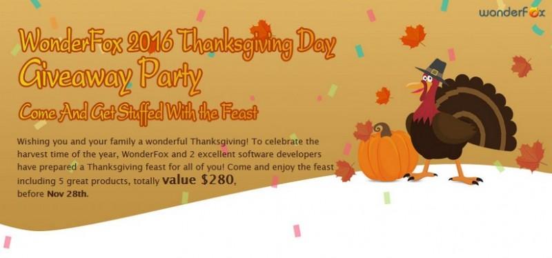 Giveaway: Beberapa Software Premium Senilai $280!
