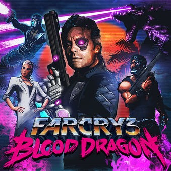 HOT: Far Cry 3: Blood Dragon Sedang Gratis Untuk PC