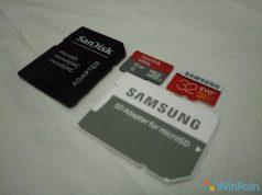 Tips Memilih MicroSD Untuk Smartphone Kesayanganmu