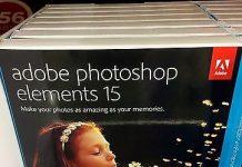 Adobe Photoshop Elements 15 Hadir di Windows Store