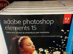 Adobe Photoshop Elements 15 Hadir di Windows Store
