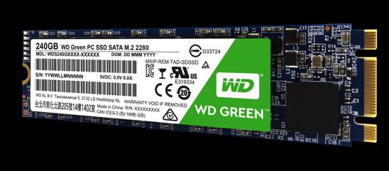 wd-green