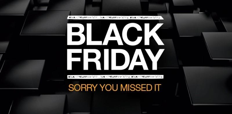 Apa Itu Black Friday, Kapan Berlangsungnya, dan Apa Manfaatnya Buat Kita