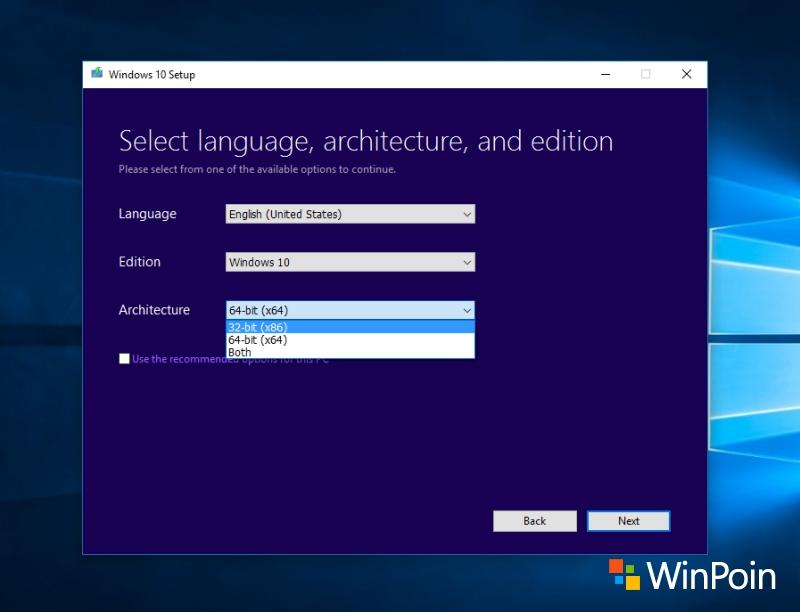 Cara Download File ISO Windows 10 Terbaru (Lengkap Beserta Gambar)