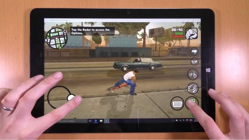 Chuwi Hi12: Tablet PC Dual Boot Windows 10 + Android dengan Layar Surface Pro 3
