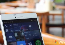 Giveaway + Review Phablet Windows 10 Mobile: Cube WP10 4G