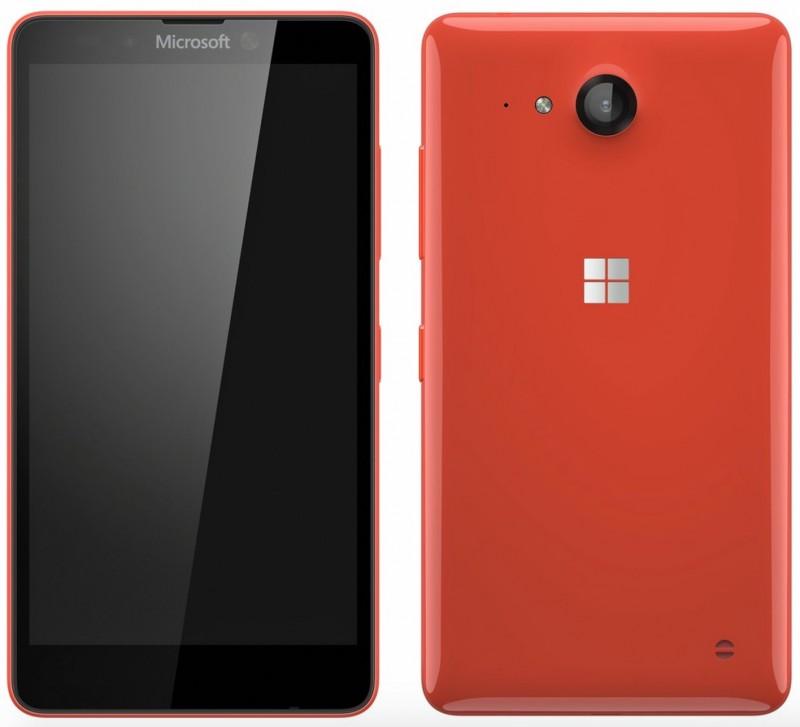 Inilah Lumia 750 yang Batal Dirilis Microsoft