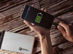 Qualcomm Quick Charge 4: Cuman Butuh 5 Menit Charging untuk 5 Jam Penggunaan