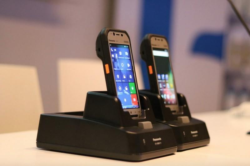 Toughpad FZ-F1 dengan Windows 10 IoT Mobile Enterprise Sudah Bisa Dibeli Seharga 20 Jutaan