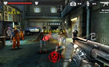 3 Game Zombie Terbaik untuk Windows 10 Mobile