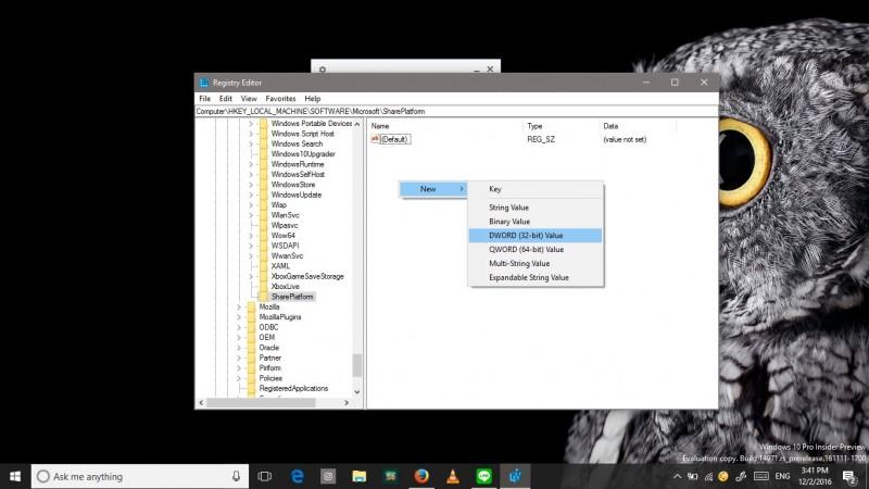cara-mengaktifkan-tampilan-share-baru-di-windows-10-2