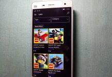 LEGO Merilis 2 Game Racing ke Windows Store