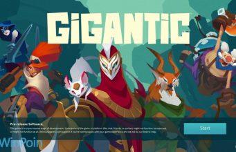 Quick Review Gigantic: Gratis tapi . . .