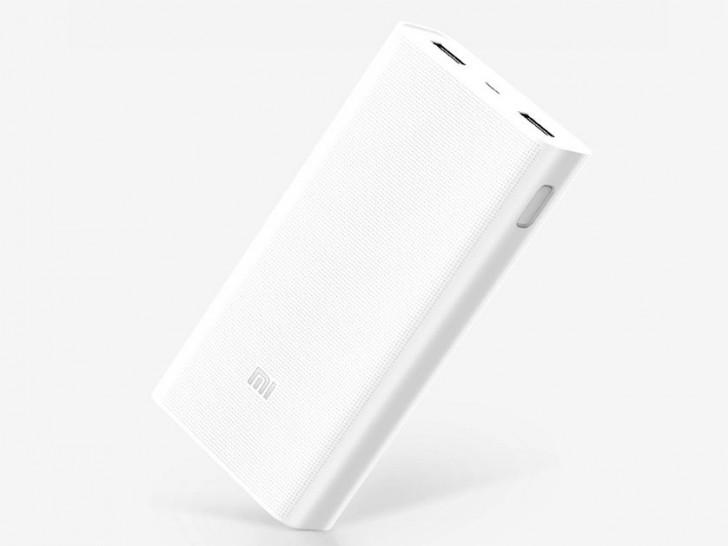 Xiaomi Rilis Powerbank yang Mendukung Quick Charge 3.0