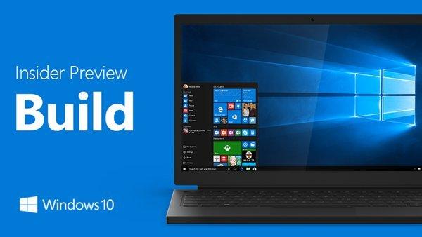 File ISO untuk Windows 10 build 14986 Sudah Dapat di Download!