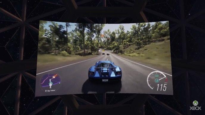 Akhirnya, Streaming Game Xbox One di Virtual Reality dengan Oculus Rift Sudah Tersedia!