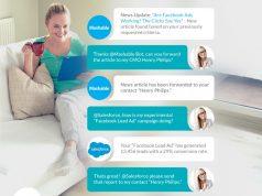 Ciptakan Smart Bots Kamu dengan Layanan Baru dari Microsoft!