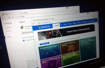 Chrome 55 Dirilis: Lebih Hemat RAM, CPU, dan Baterai