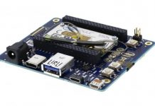 Inilah Harga dan Spesifikasi Intel Joule 550x yang Mulai Dijual Menantang Raspberry Pi
