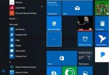 Buat Live Tile Folder Kamu di Start Menu untuk Windows 10 PC!