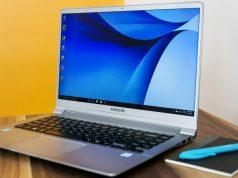 Samsung Mengupgrade Notebook 9 dengan Intel Kaby Lake