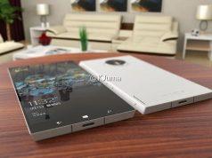 Inikah Surface Phone yang Tengah Diproduksi di Tiongkok?