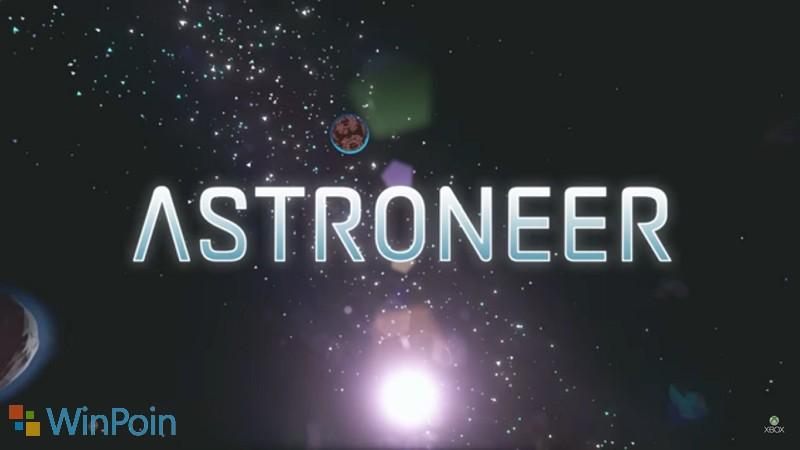 Astroneer: Game Bernuansa Ruang Angkasa yang Seru!
