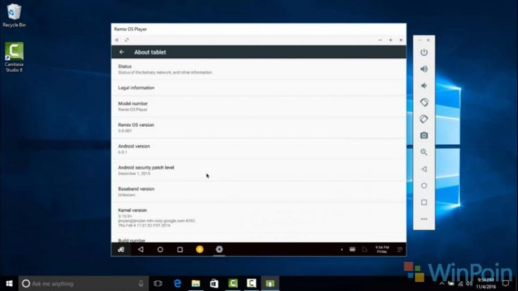 Review Remix OS Player: Emulator Android yang Hampir Sempurna!