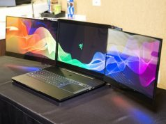 Bagaimana Jadinya jika Laptop memiliki 3 Layar?