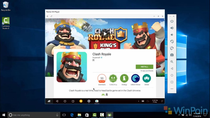 Review Remix OS Player: Emulator Android yang Hampir Sempurna!