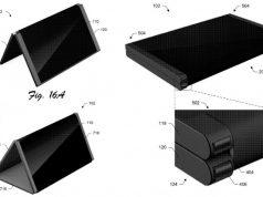 Microsoft Patenkan Perangkat Layar Lipat: Inikah Konsep Surface Phone?