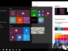 Cara Mengatur Warna Custom pada Taskbar dan Title Bar di Windows 10 (3)
