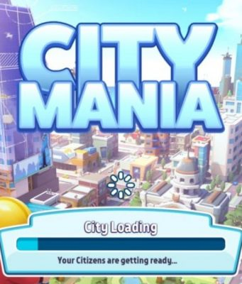 Gameloft Segera Hadirkan Game City Mania di Windows Store