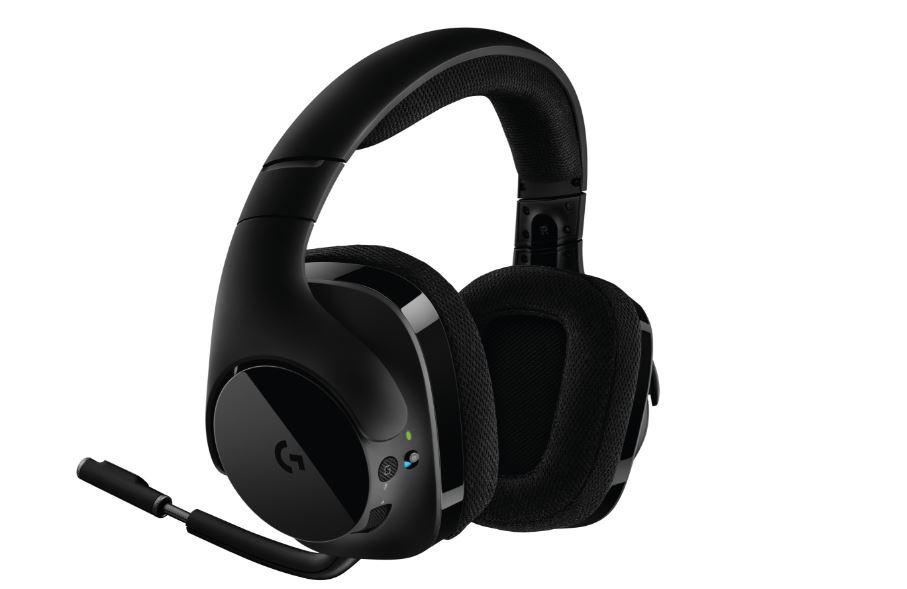 Mau Beli Headset Gaming? Tunggu Logitech G533