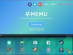 Review (Emulator Android) MEmu: Performanya Melebihi Galaxy Note 5?