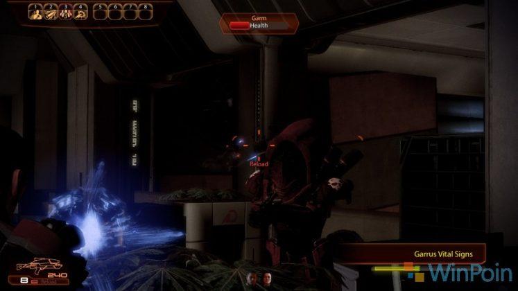 Review (Game) Mass Effect 2: Tak Jauh Beda dengan Game HALO!
