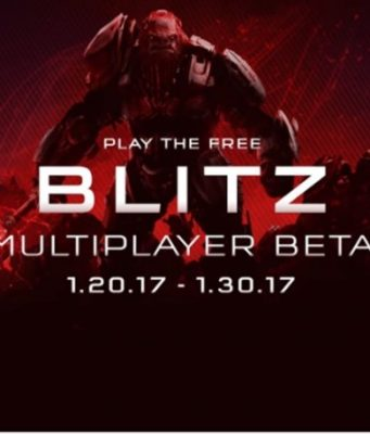 Ayo Mainkan Game Halo Wars 2 Blitz di Windows 10 dan Xbox One (Gratis)!