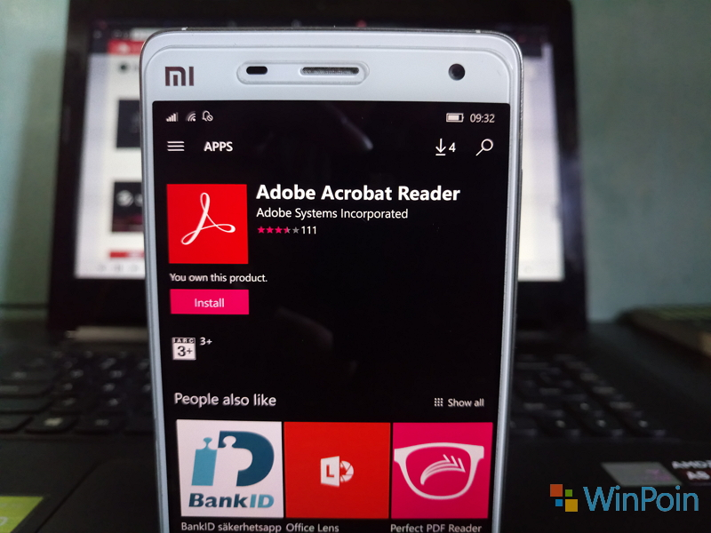 3 Aplikasi PDF Terbaik di Windows 10 Mobile