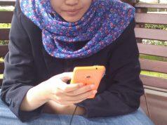 Curahan Hati Seorang Cewek Pengguna Lumia 535