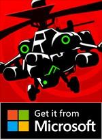 Heli Hell, Game Terbaru di Windows Store dari Game Troopers