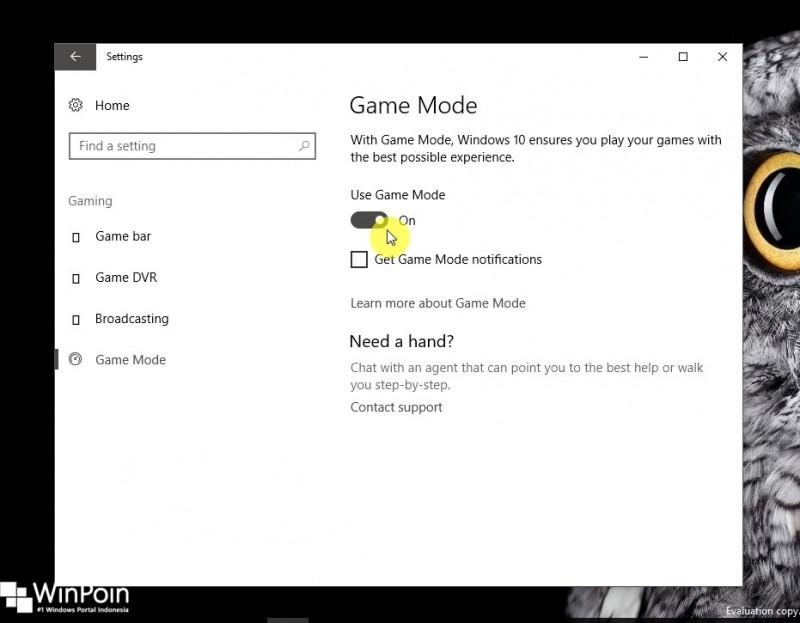 Windows 10 Build 15019 Fitur Baru pada Xbox Gaming (4)