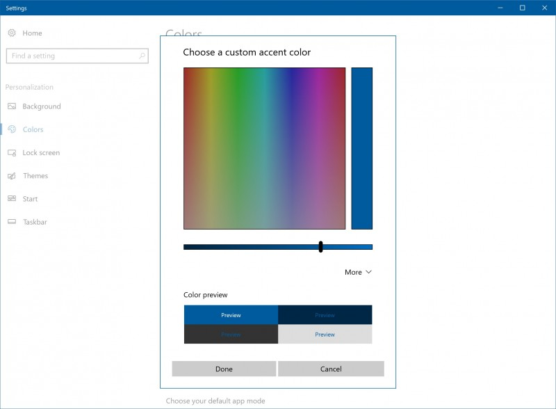 Daftar Perbaikan dan Permasalahan di Windows 10 Build 15014