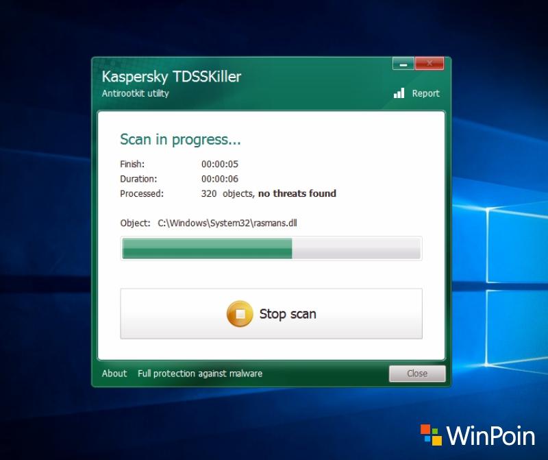 10 Antivirus Terbaik untuk USB Flashdisk (2017)
